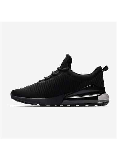 Lescon Airtube Volt 2 Siyah Erkek Spor Ayakkabı Siyah